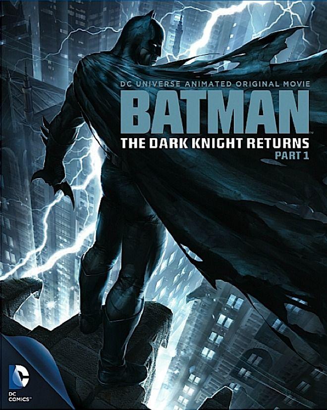 Batman: A sötét lovag visszatér 1. rész (2012) online film