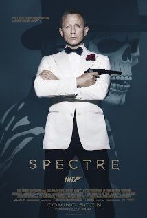 007 Spectre - A Fantom visszatér (2015) online film
