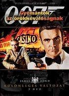 007 - Gyémántok az örökkévalóságnak (1971) online film