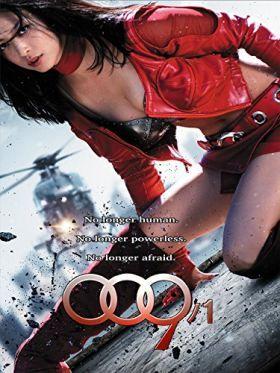 009-1: A kezdet vége (2013) online film