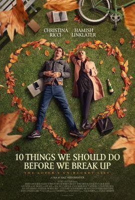 10 dolog, amit meg kell tennünk szakítás előtt (2020) online film