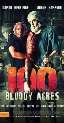 100 Bloody Acres (2012) online film