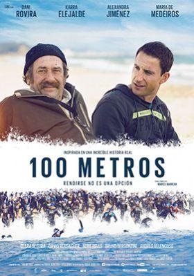 100 méter (100 metros) (2016) online film