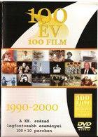 100 év 100 film (2001) online sorozat