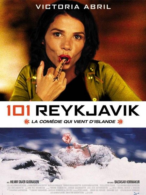 101 Reykjavík (2000) online film