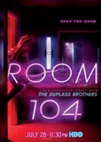 104-es szoba 2. évad (2018) online sorozat