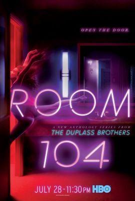 104-es szoba 1. évad (2017) online sorozat