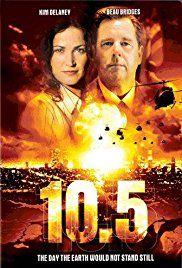 10,5 - Földindulás (2004) online film
