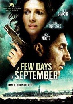 10 nap szeptemberben (2006) online film