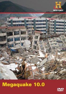 10-es erősségű megaföldrengés (2011) online film