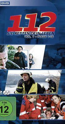 112 - Életmentők 1. évad (2008) online sorozat