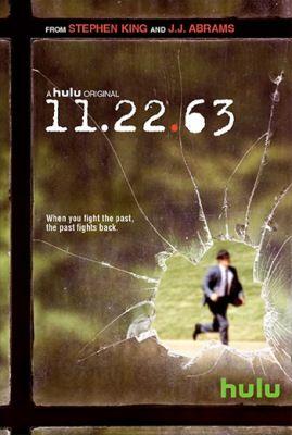 11.22.63 1. évad (2016) online sorozat
