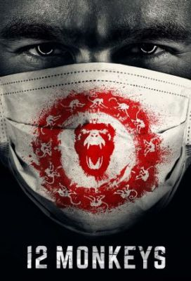 12 majom 1. évad (2015) online sorozat