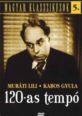 120-as tempó (1937) online film