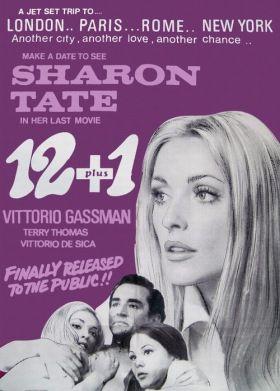 12+1 (1969) online film