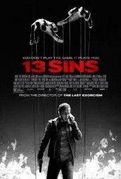 13 bűn (13 Sins) (2014) online film
