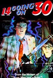 14 a 30-hoz - Képtelen képletek (1988) online film