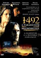 1492 - A Paradicsom meghódítása (1992) online film