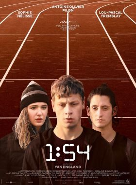 1:54 (2016) online film