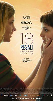 18 ajándék (2020) online film