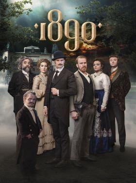 1890 1. évad (2017) online sorozat