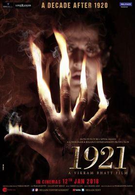 1921 (2018) online film