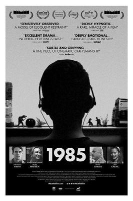 1985 (2018) online film