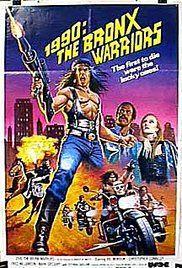1990: Bronx Warriors (1982) online film