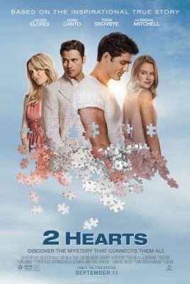 2 Hearts (2020) online film