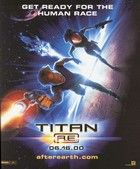 Titan A. E. Időszámításunk után (2000) online film