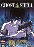 Ghost in the Shell: Páncélba zárt szellem (1995) online film