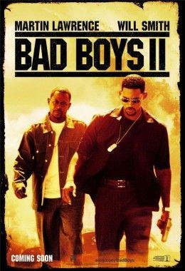 Bad Boys 2. - Már megint a rosszfiúk (2003) online film