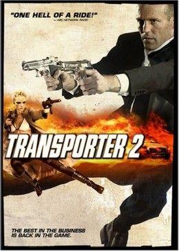 A szállító 2. online film