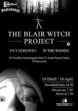 Ideglelés - The Blair Witch Project (1999) online film