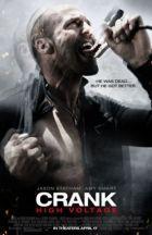 Crank 2. - Magasfeszültség (2009) online film