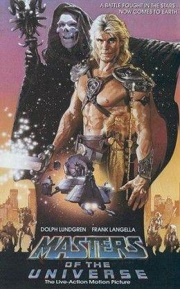 He-Man - A vil�g urai (1987)
