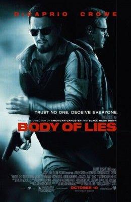 Hazugságok hálója (2008) online film