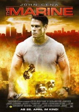 A tengerészgyalogos (2006) online film