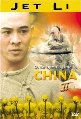 Kínai történet 2. (1992) online film