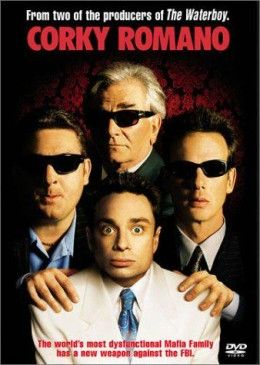 Corky Romani: A kezes farkas (2001) online film