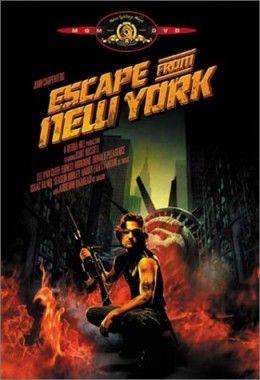 Menekülés New Yorkból (1981) online film