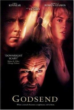 Godsend - A teremtés klinikája (2004) online film