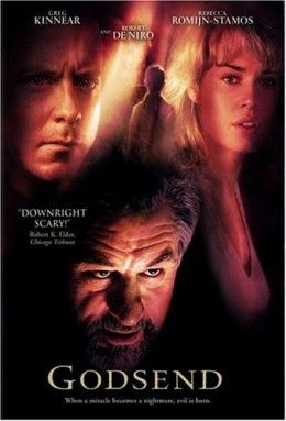 Godsend - A teremt�s klinik�ja (2004) online film