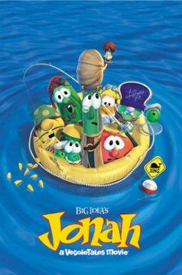 Jónás és a zöldségmesék (2002) online film