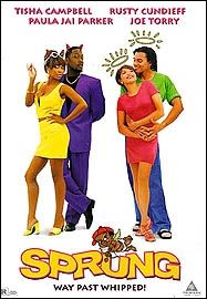 Ne légy barom 3. - Ramaty kamaty (1997) online film