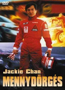 Jackie Chan: Mennyd�rg�s (1995) online film