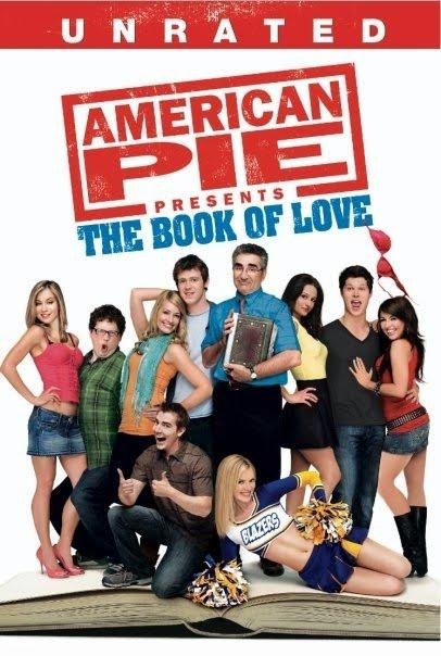 Amerikai Pite 7. – A szerelem Bibliája (2009) online film