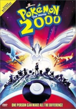 Pok�mon 2. - B�zz az er�ben! (2000) online film