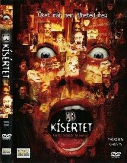 13 kisértet (2001) online film