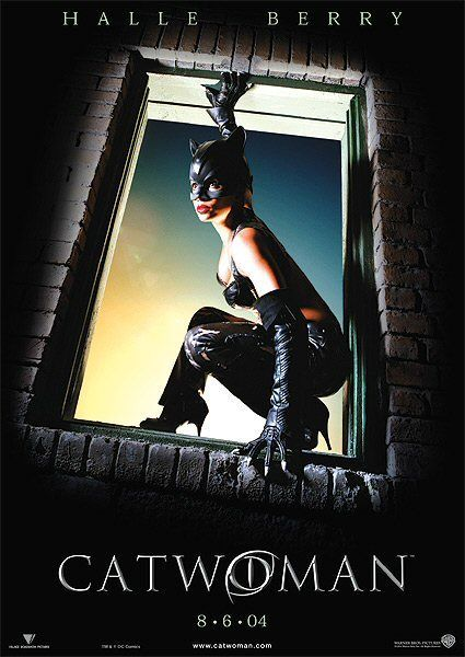 A Macskanő (2004) online film